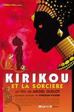 Kiriku e a Feiticeira (1998) Torrent Dublado