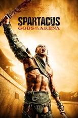 VER Spartacus: Gods of the Arena (2011) Online Gratis HD