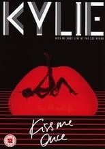 Kylie Minogue: Kiss Me Once