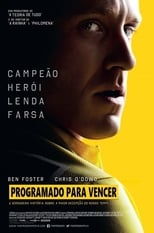 Programado Para Vencer (2015) Torrent Dublado e Legendado