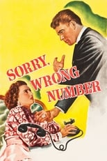 Image Sorry, Wrong Number (1948) Film online subtitrat HD