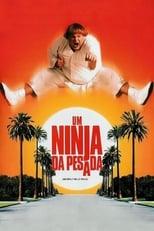 Um Ninja da Pesada (1997) Torrent Dublado e Legendado