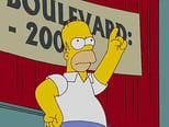Os Simpsons: 19 Temporada, Episódio 10