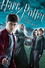 Harry Potter et le Prince de sang-mêlé2009