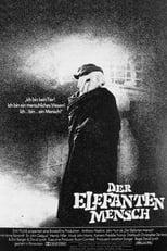 Filmposter Der Elefantenmensch