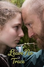 Poster van Leave No Trace