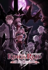 King's Raid: Ishi wo Tsugumono-tachi Episode 9 Sub Indo