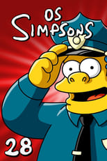 Os Simpsons 28ª Temporada Completa Torrent Dublada e Legendada