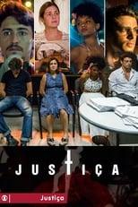 Justiça 1ª Temporada Completa Torrent Nacional