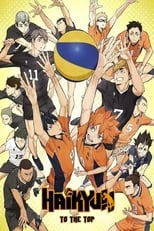 Haikyu!!: Season 4 (2020)