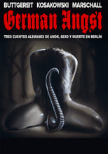 Filmposter: German Angst