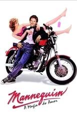 Manequim (1987) Torrent Dublado e Legendado
