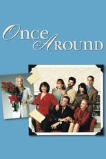 Ce cher intrus  (Once Around) streaming complet VF HD
