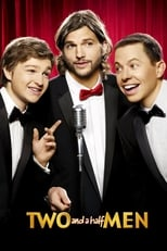 Poster van Two and a Half Men
