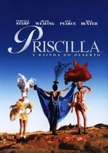 Priscilla, a Rainha do Deserto (1994) Torrent Dublado e Legendado