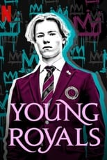 Young Royals Saison 1 Episode 6