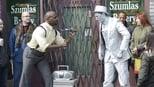 Brooklyn Nine-Nine: 2 Temporada, Em plena quarta-feira
