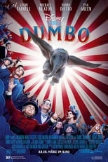 Filmposter: Dumbo
