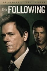 The Following 1ª Temporada Completa Torrent Dublada e Legendada