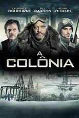 A Colônia (2013) Torrent Dublado e Legendado