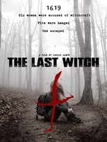Poster for The Last Witch