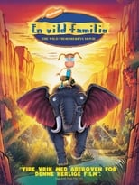 La Famille Delajungle le film  (The Wild Thornberrys Movie) streaming complet VF HD