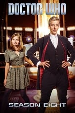 Doctor Who 8ª Temporada Completa Torrent Dublada e Legendada