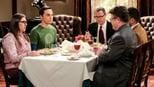 Big Bang: A Teoria (The Big Bang Theory): 12 Temporada, A Cisma de Plágio