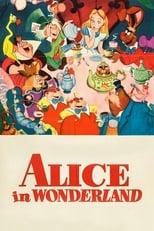 VER Alicia en el país de las maravillas     (1951) Online Gratis HD