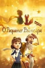 O Pequeno Príncipe (2015) Torrent Dublado e Legendado