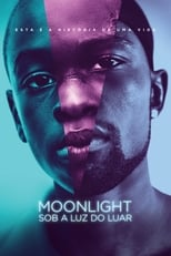 Moonlight: Sob a Luz do Luar (2016) Torrent Dublado e Legendado