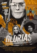 VER The Glorias (2020) Online Gratis HD