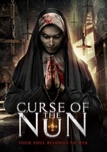 Image Curse of the Nun (2018) Full Movie Watch Online HD Download Free