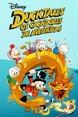 DuckTales Os Caçadores de Aventuras 1ª Temporada Completa Torrent Dublada e Legendada