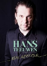 Poster for Hans Teeuwen: Real Rancour