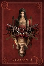 Reign 3ª Temporada Completa Torrent Legendada
