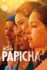 Papicha (2019) Torrent Legendado