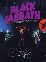 Black Sabbath Live… Gathered in Their Masses (2013) Torrent Music Show