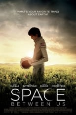 The Space Between Us 720P English