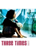 Poster van Three Times