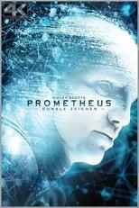 Filmposter: Prometheus - Dunkle Zeichen