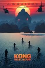 Kong: Skull Island: Ein sehr vielfältiges Teams aus Wissenschaftlern, Soldaten und Abenteurern machen sich gemeinsam auf die Reise zu einer unerforschten Pazifikinsel: Die Insel birgt nicht nur Naturschönheiten, sondern auch große Gefahren, weil die Entdecker nicht ahnen, dass sie in das Revier des gewaltigen Kong eindringen. Weitab von der Zivilisation kommt es dort zur ultimativen Konfrontation zwischen Mensch und Natur. Schnell entwickelt sich die Forschungsreise zum Überlebenskampf, in dem es nur noch darum geht, dem urweltlichen Eden zu entkommen. Denn Menschen haben dort nichts verloren...