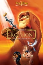 Le Roi Lion  (The Lion King) streaming complet VF HD