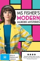 Ms Fisher's Modern Murder Mysteries 1ª Temporada Completa Torrent Legendada