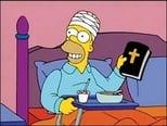 Os Simpsons: 14 Temporada, Episódio 20