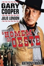 O Homem do Oeste (1958) Torrent Dublado