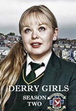 Derry Girls 2ª Temporada Completa Torrent Legendada