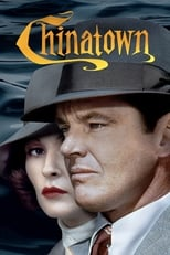 Poster Image for Movie - Chinatown