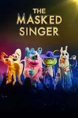 The Masked Singer Saison 4 Episode 2