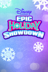 Poster Image for Movie - Epic Holiday Showdown
